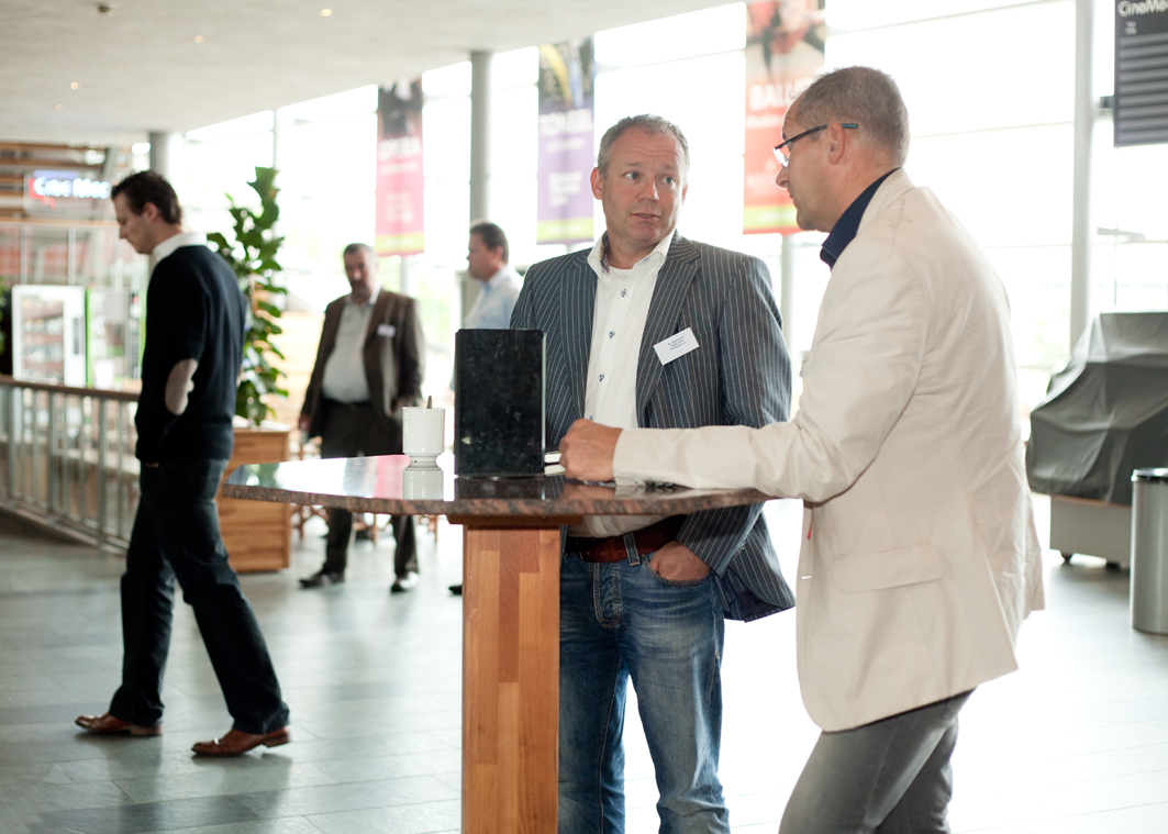 Evenement: Dutch Fluid Power Conference