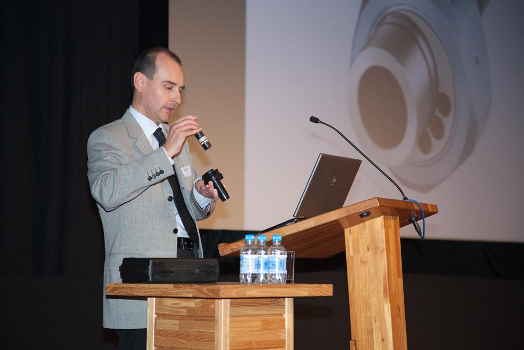 Evenement: Dutch Fluid Power Conference