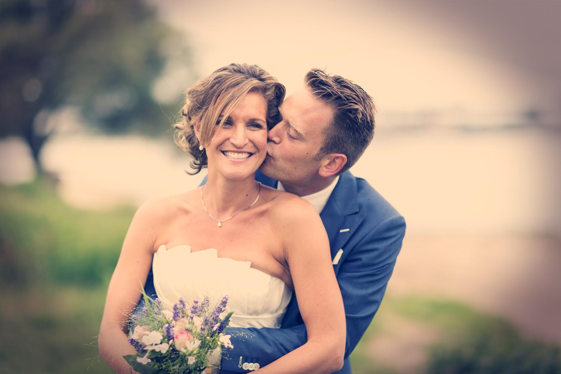 Huwelijksfotografie: Carlijn & Bram