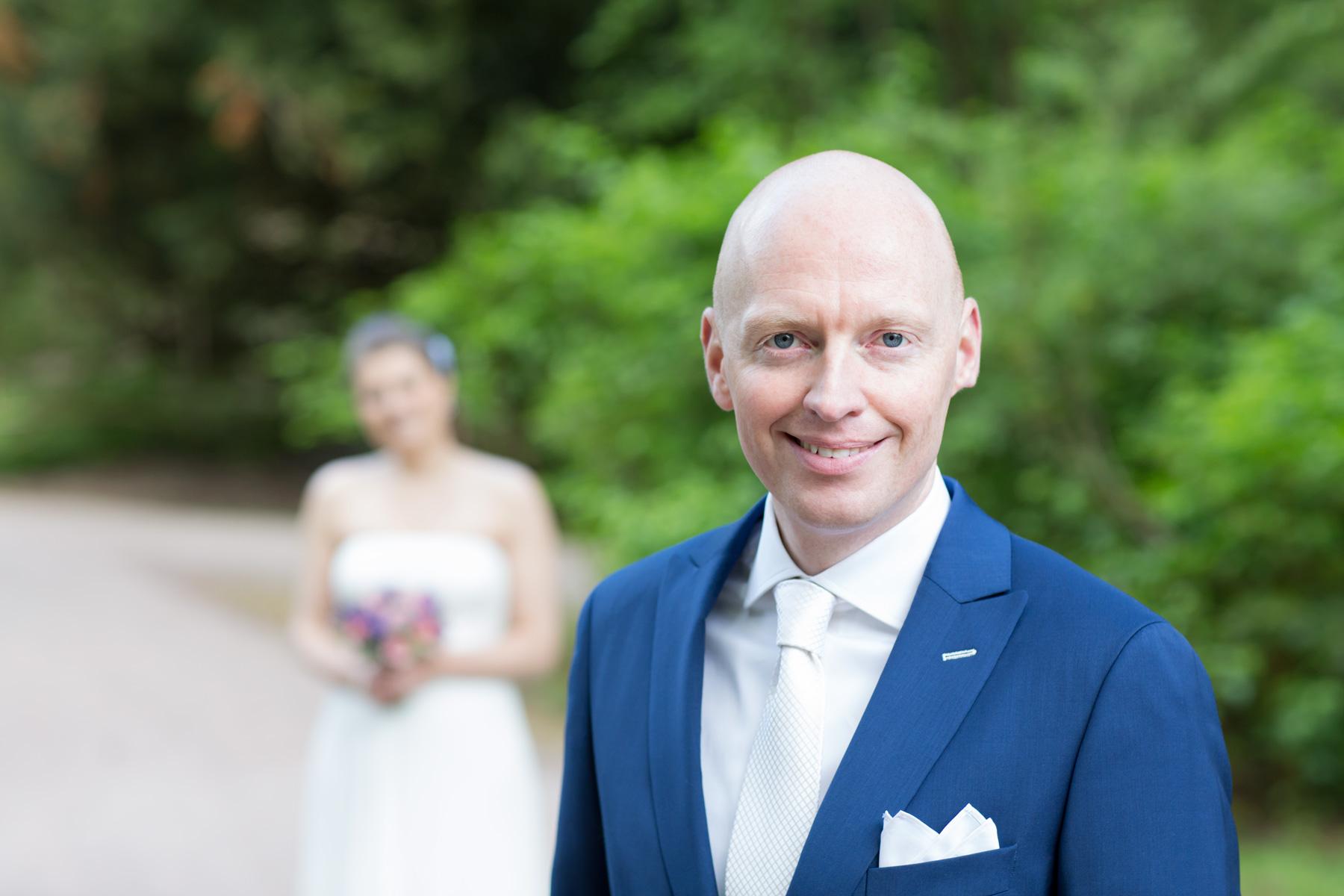 Huwelijksfotografie: Lianne & Jeroen