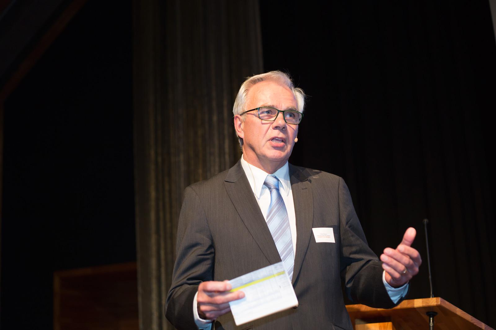 Evenement: Dutch Fluid Power Conference II