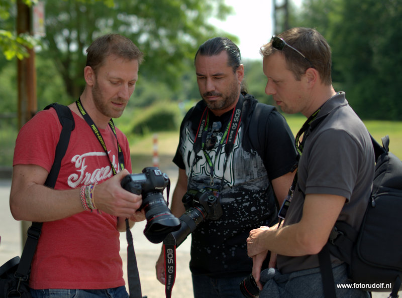 Photo Adventure 2015 in Duisburg